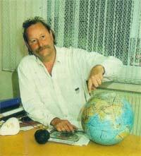 Siegfried Prumbach