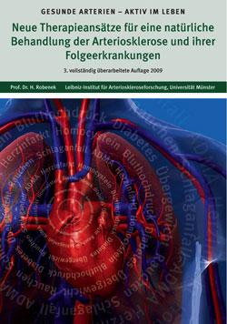 Prof. Robenek Buch-Arginin