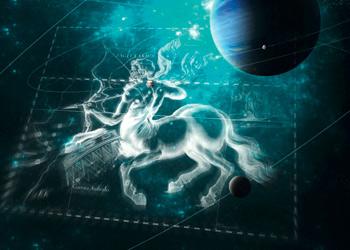 Chiron-Neptun: Die neue Zeitqualität bis 2018